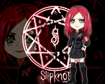 Slipknot by S-I-M-C-A