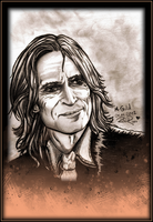 Mr. Gold by RaiRuri