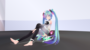 MMD - Happy Birthday Miku 2012 by emmystar