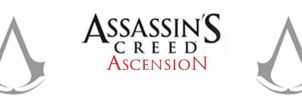 Assassin's Creed Ascension Title by Sable-The-Wolf