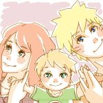 Naruto AU - Somewhere Out There by Kirabook