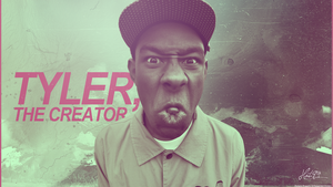 Tyler, The Creator by hat-94