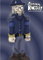 Admiral Kingsley by Dan-the-Countdowner