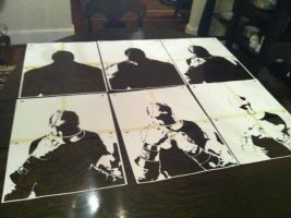 Atom Smasher ITW by Stencils-by-Chase