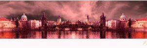 prague 8 by illegale