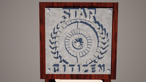 Star Citizen - Decoder Box Imperator Prime by SirMehr