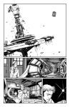 DOCTOR WHO: THE TENTH DOCTOR YEAR TWO #2 page#6 by eloelo