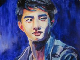 Kyungsoo (Read description please!) by pinkysstar