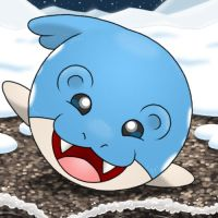 Spheal by professorhazard