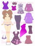Purple collection by zambicandy