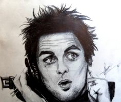 BILLIE JOE by brunoarandap