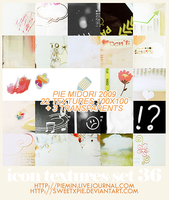 Icon Textures set 36 by sweetxpie