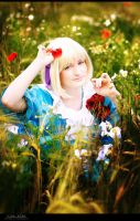 Hetalia - Carefree by aco-rea