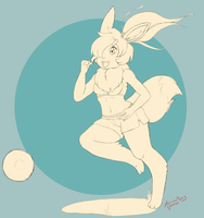 Sketch Request 003 by malice199