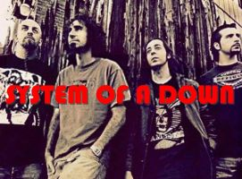 soad by chimpy987