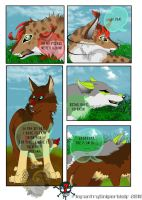 HeartBeat page 7 by InfantrySniperWolf