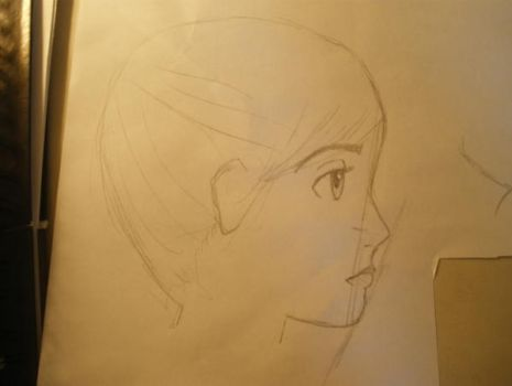 Side view practice by LudwigBeilschmidt15