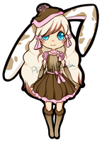 offer to adopt bunny girl [ Open ] by PlayfullPanda