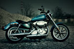 harley davidson passion by yukicross88