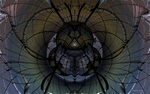Second Seal of Sanctuary by Trenton-Shuck
