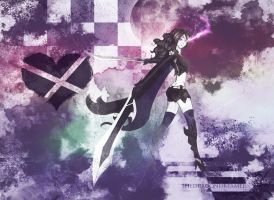 BRS OC: CRUX by Thedragondreamer