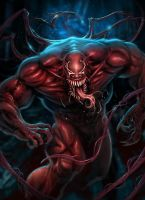 Carnage by elmst000