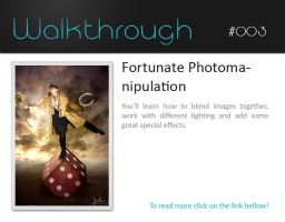 Walkthrough: Fortunate by pelleron