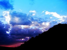 God's Canvas by Morna