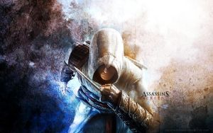 Assassins Creed - Wallpaper by shangraf-srh