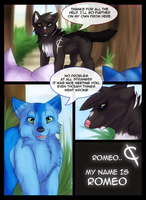 SoC page 13 by Searii