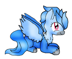 custom 26 Articuno by Yoshi123pegasister