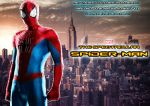 The Spectacular Spider-Man 2014 by stick-man-11