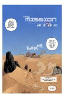 The Mission - Page 7 by Daystorm