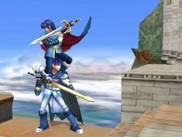 Marth what are you doing by DemyxOrgIX
