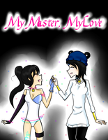My Master, My Love by pandalover68