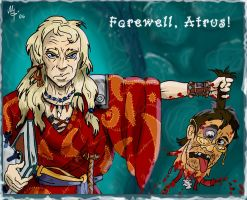 Farewell, Atrus by MarylinFill