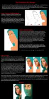A newbies guide to Digital Painting by endave