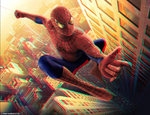 Spiderman wallpaper by DobroMG