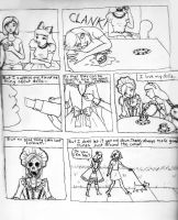 Doll Collector- Page 2 by chocolatehomicide