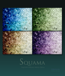 Pack textures - Squama by ROSASINMAS