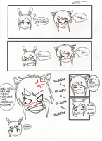 A continuation of meow? by Cybastien