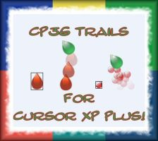 CP36 Cursor XP Traiils by TNBrat