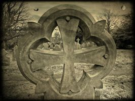 Through The Cross by Estruda