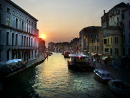 Venice by aph90