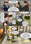 rogues page 5 by Peasmman