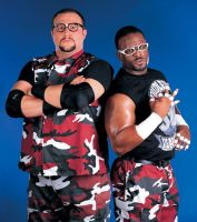 Dudley Boyz Photo Studio by windows8osx