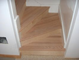 More Stair Trim by Hearte42