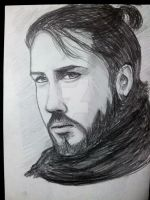 Avi Kaplan by alincastro