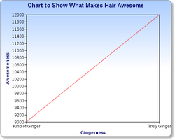 What Makes Hair Awesome? by MaybyAGhost