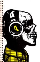 Skullcandy by Lankss